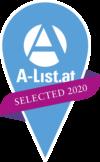 a-list-at-sticker